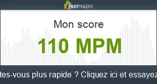 Dacty- ... Dacty- ... Dactylographie. 3_wpm_score_DG
