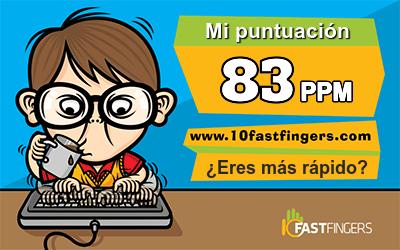Practica mecanografía  Typing-test_5_CF